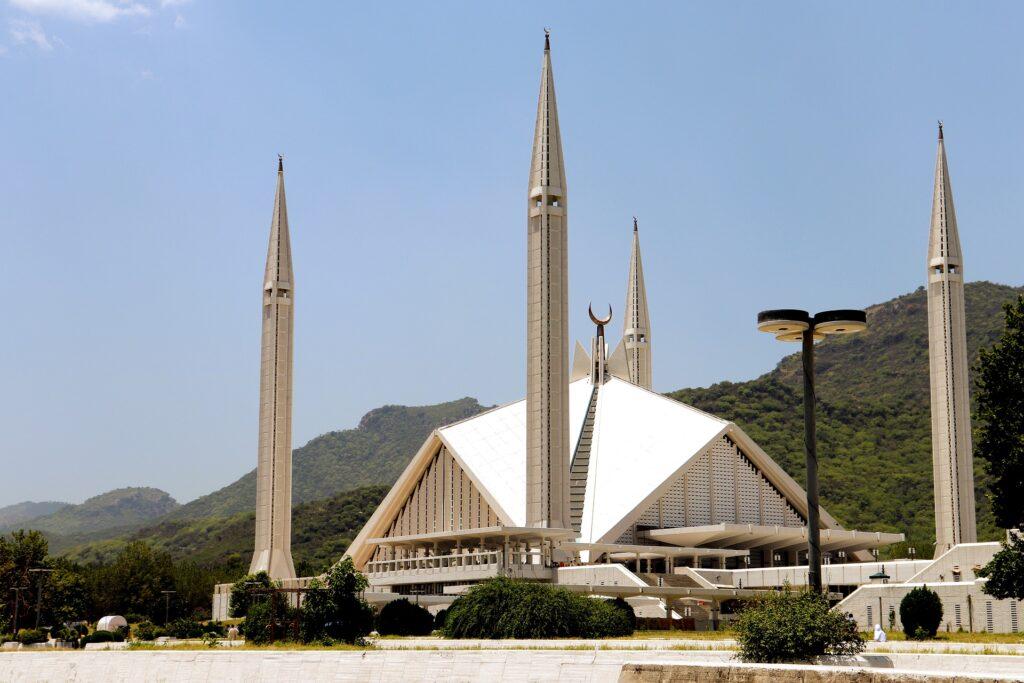 faisal-mosque