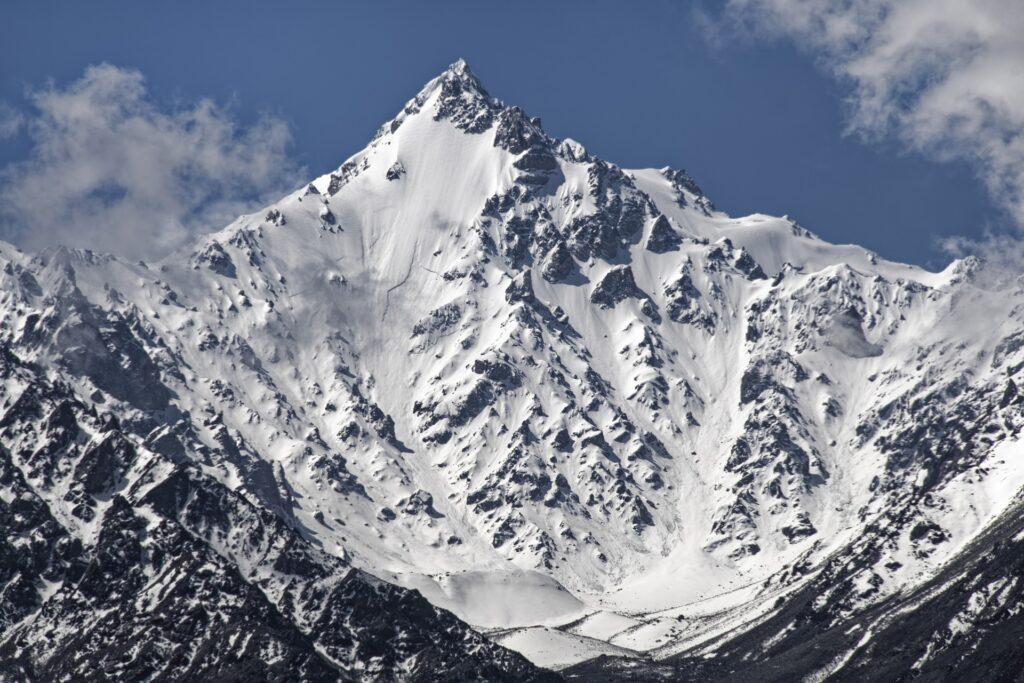 Pakistan Peaks